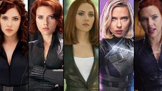 Black Widow chưa chiếu đã bị lộ nội dung vì Bucky vạ miệng - chưa chắc phim sẽ nói về quá khứ của cô