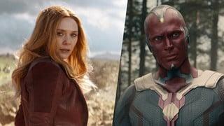 Những thông tin mới nhất được hé lộ về Series Wanda Vision của Marvel sắp tới