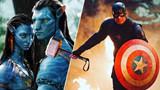 Avengers Endgame đã vượt mặt Avatar về tổng doanh thu tại Mỹ khi chưa tròn 4 tuần công chiếu