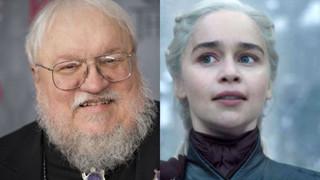 Tác giả của Game of Thrones chia sẻ dự định trong tương lai sau tập cuối của series
