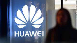 Căng thẳng với Huawei, Trung Quốc tuyên bố sẽ trả đũa với Mỹ trong tương lai
