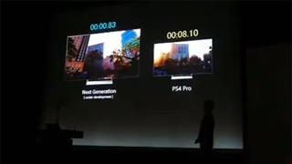 Giới thiệu tốc độ Load của PS5, Sony tự tin tuyên bố nhanh gấp 10 lần PS4 Pro
