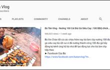 Bà Tân Vlog và thực trạng về nội dung của những Youtuber Việt Nam