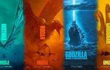 Giải mã sức mạnh khủng khiếp của các siêu quái vật trong Chúa tể Godzilla