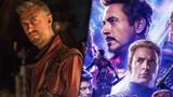 Ảnh hậu trường Avengers Endgame đã hé lộ chi tiết quan trọng về Guardians of the Galaxy 3