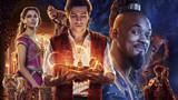 Đánh giá phim Aladdin - Ký ức tuổi thơ trở lại màn ảnh rộng