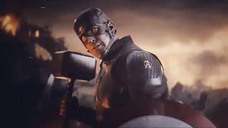 Tổng hợp đại chiến Avengers: Endgame và 7 phân cảnh đại chiến đỉnh nhất vũ trụ Marvel