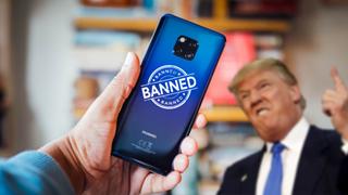 """Mỹ kêu gọi Hàn Quốc """"tảy chay"""" sản phẩm Huawei"""