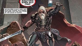 5 phiên bản Thor cực kì hùng mạnh, không bụng phệ mà cả Thanos cũng phải dè chừng