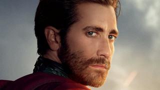 Spider - Man: Far From Home - Sony tung Poster mới với ngoại hình hoàn toàn mới cho Mysterio và Nick Fury