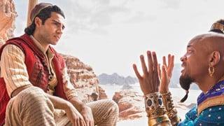Khả năng nào cho Aladdin Live-Action ra mắt phần tiếp theo?