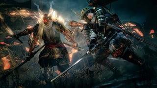 Video gameplay đầu tiên của Nioh 2 chính thức lộ diện