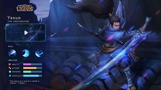 LMHT Mobile hé lộ những hình ảnh đầu tiên của mình sau khi được Riot Games và Tencent ấp ủ