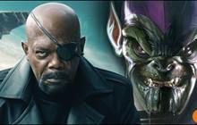 Đạo diễn của Captain Marvel lên tiếng giải thích tin đồn Nick Fury có phải là Skrull giả dạng
