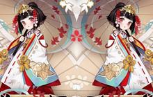 Âm Dương Sư: Skin Kagura phiên bản loli chính thức xuất hiện, sẽ là quà đăng nhập 999 ngày