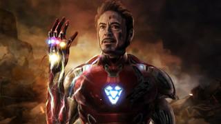Nếu áp lực của những viên đá Vô Cực giảm đi thì Iron Man có sống sót được không?