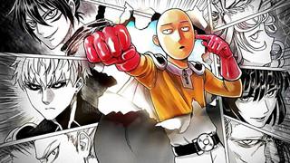 Manga, Anime và phiên bản gốc của One-Punch khác nhau đến như thế nào?