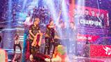 Chung Kết Quốc Gia Đấu Trường Danh Vọng Mùa Xuân 2019 - Nhà vua trở lại