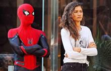 TV Spot mới của Spider-Man: Far From Home tiết lộ nhiều chi tiết quan trọng