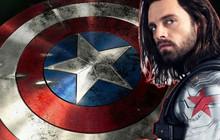 Avengers Endgame: Vì sao Captain America không tặng khiên cho Bucky - bạn thân nhất của mình