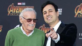 Chi tiết về kẻ đã hãm hại Stan Lee khiến ai cũng phải rùng mình về sự man rợ