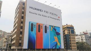 P30 Pro - Dòng sản phẩm cao cấp từ Huawei rớt giá trị thê thảm từ 1150 USD chỉ còn 130 USD