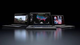 Nvidia công bố dòng laptop Studio, cạnh tranh trực tiếp với Macbook Pro 15 inch