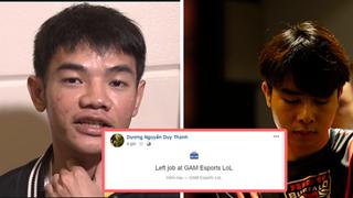 LMHT: Giữa ồn ào 'cuộc chiến mang tên Zeros', Tinikun bất ngờ úp mở việc từ bỏ chức HLV GAM Esports?