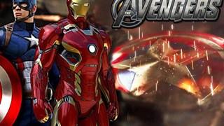 Dự án game bom tấn về nhóm siêu anh hùng Avengers sẽ xuất hiện tại E3 2019