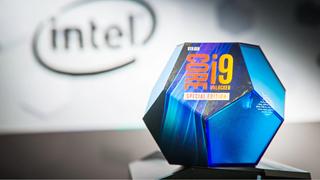 Computex 2019: Intel trình làng bộ xử lý 10nm Ice Lake thế hệ thứ 10