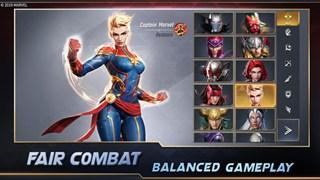 Hướng dẫn tải MARVEL Super War, siêu phẩm MOBA siêu anh hùng đang thử nghiệm
