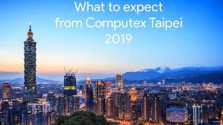 Computex 2019: Tổng hợp những công nghệ đáng chú ý nhất