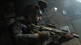 Call of Duty: Modern Warfare chính thức lộ diện, không Season Pass