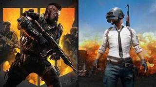 PUBG Mobile và Call Of Duty Mobile: Game nào đáng để trải nghiệm hơn
