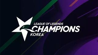 LMHT: KeSPA công bố danh sách các đội tuyển tham dự LCK Mùa Hè 2019
