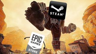 Microsoft bắt tay hợp tác với Steam, cùng nhau đánh bại Epic Games Store