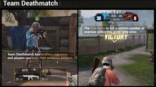 PUBG Mobile bị tố đạo nhái chế độ Deathmatch từ Call of Duty Mobile