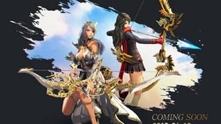 Blade & Soul: Archer - Cung Thủ sẽ là class thuần sát thương tầm trung kèm Alpha Call bá đạo