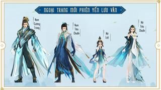 10h00 ngày 4/6: Chính thức ra mắt Võ Lâm Truyền Kỳ Mobile phiên bản mới