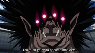 Review One Punch Map Season 2 Tập 8: Sức mạnh của Suiryu