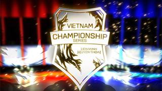 LMHT - Lịch thi đấu chính thức VCS 2019 QTV Gaming đối đầu với Dashing Buffalo ngay ngày đầu tiên