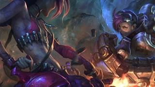 LMHT: Riot Games chia sẻ công thức mới và tìm tướng mạnh bá đạo để nerf và chỉnh sửa