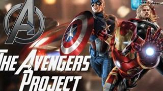 Đây là những gì mà game thủ cần biết về siêu phẩm Marvel's Avengers sắp được giới thiệu