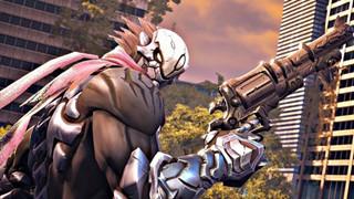 Tin tức E3: Tựa game Darksiders mới chính thức được xác nhận góp mặt