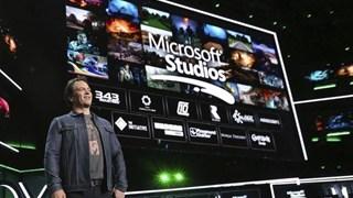 """Tin tức E3: """"Bão game"""" do Xbox phát triển chuẩn bị đổ bộ sự kiện"""