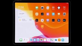iPadOS - Hệ điều hành mới dành riêng cho dòng iPad chính thức ra mắt