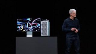 Máy tính Mac Pro 2019 ra mắt, hứa hẹn sẽ mạnh mẽ và tối ưu hơn bao giờ hết
