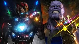 Avengers: Endgame - Người hâm mộ đặt giả thuyết, Iron Man cũng nhận được sức mạnh của Space Stone theo cách không ngờ tới.