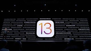 iOS 13 chính thức ra mắt mang đến nhiều sự thay đổi và nâng cấp về giao diện