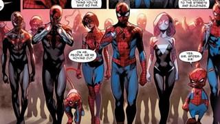Khái niệm Đa Vũ Trụ từ Spiderman Far From Home sẽ thay đổi thế giới Marvel trong tương lai